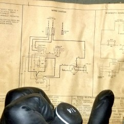 Old Rheem Air Handler Wiring Diagram Towbar Trailer Plug Where Do I Attach C Wire In This