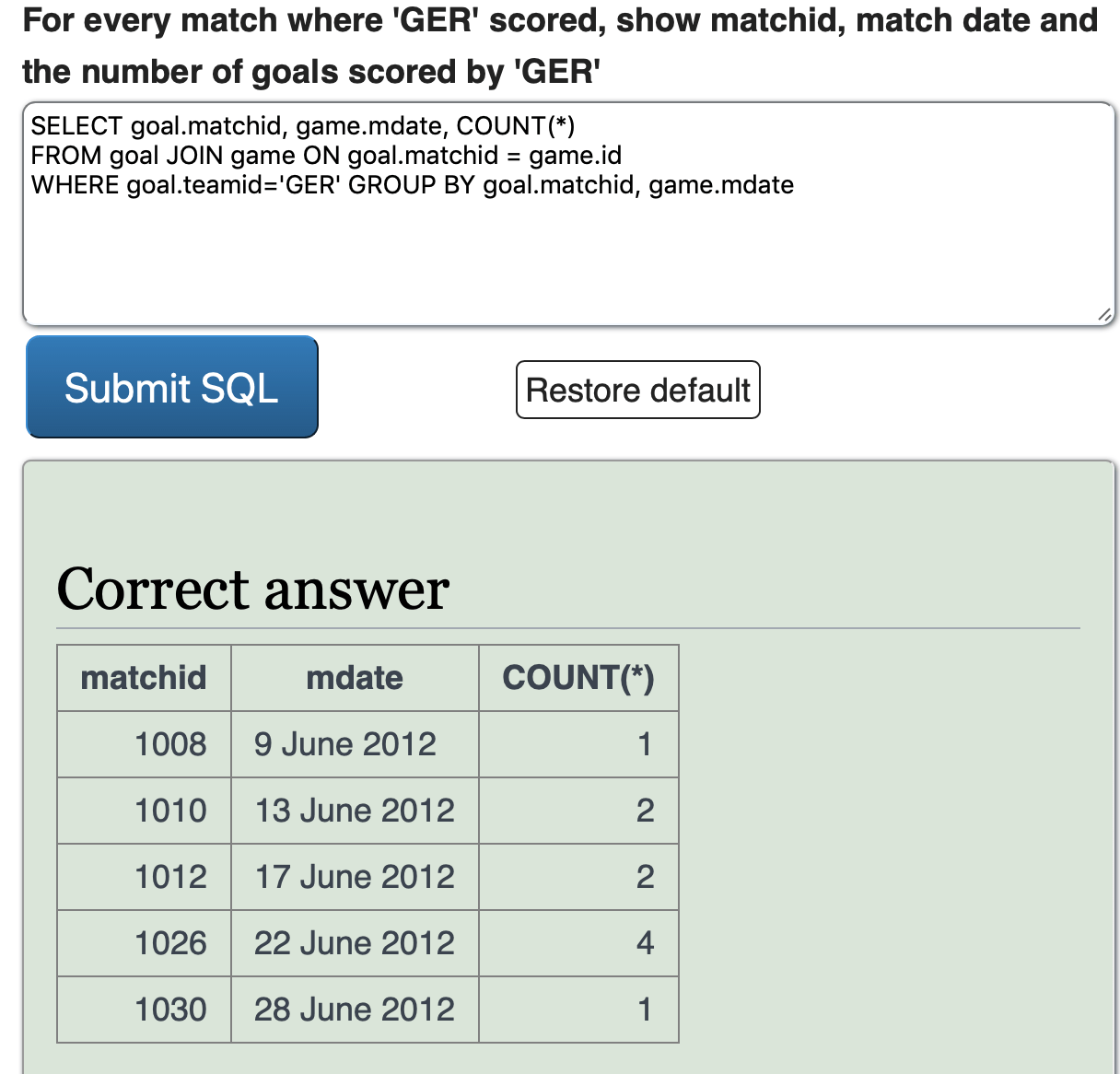 sql - Why I have to use group by on 2 columns? Why group by on 1 column give me error? - Stack Overflow