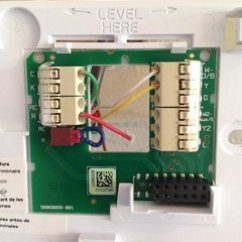 Thermostat Wiring Diagram Ba Falcon Where To Connect C Wire At Furnace For Honeywell Wi-fi - Home Improvement Stack Exchange