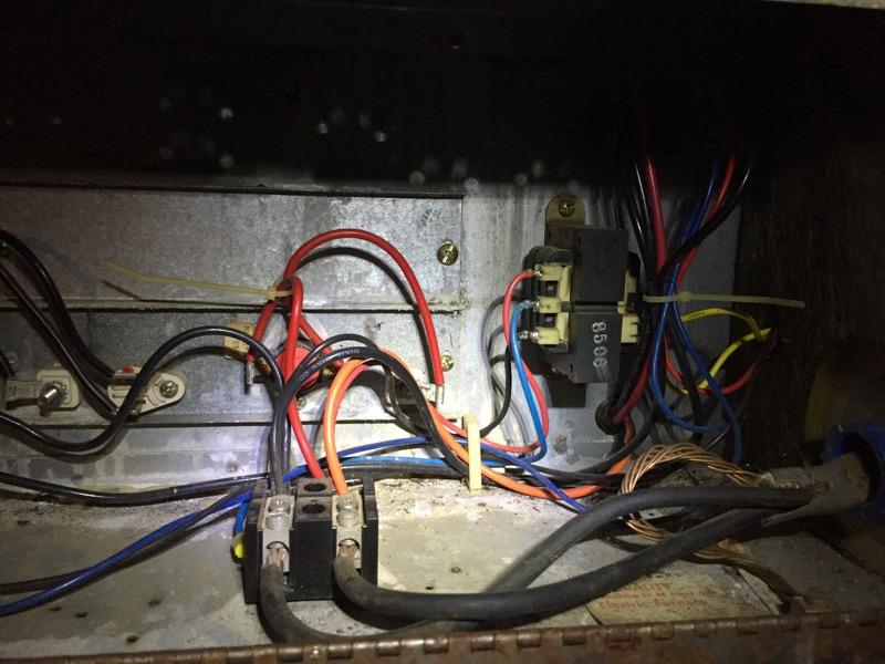 Hvac Control Wiring Diagram Need Wiring Diagram For A C Hvac Controls