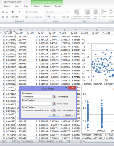 Screenshot also how can  plot multiple columns as  single continuous series in rh superuser