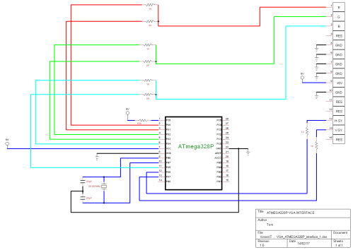small resolution of atmega328p hardware implementation