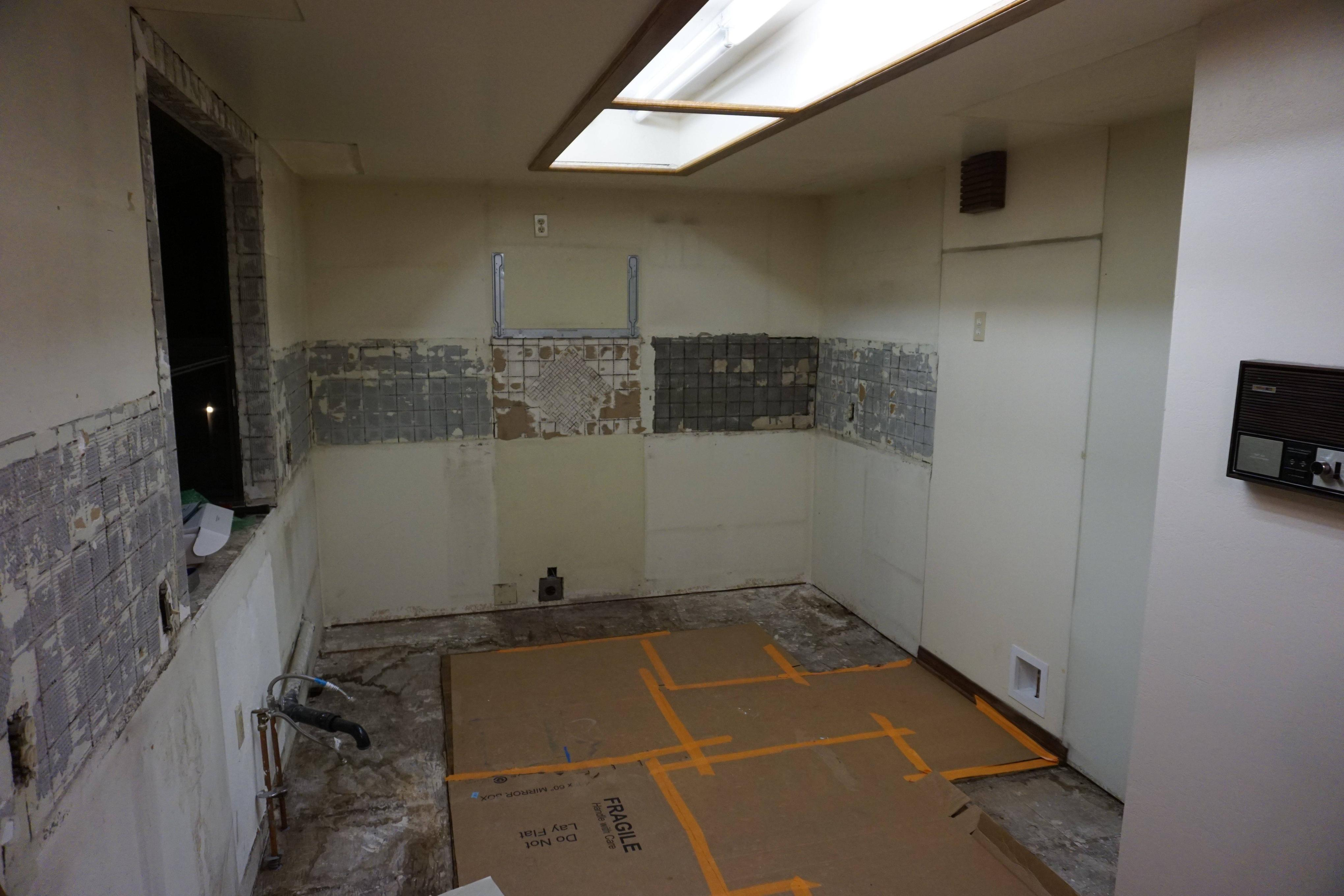can i or should i sand drywall home