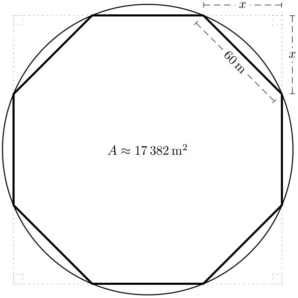 Improve PSTricks code for drawing of a general, regular