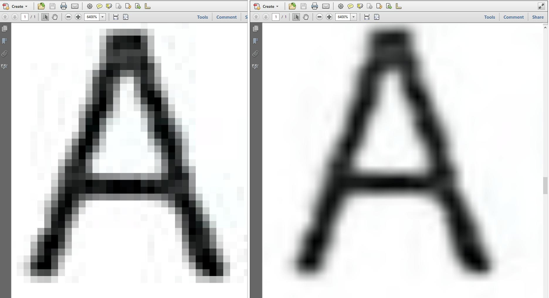 Anti Aliased Font Smoothing - Desain Terbaru Rumah Modern Minimalis