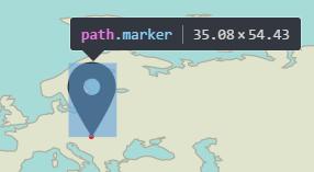 css - SVG path translate pivot point - Stack Overflow