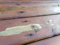 Do I need to sand my entire deck before staining? - Home ...