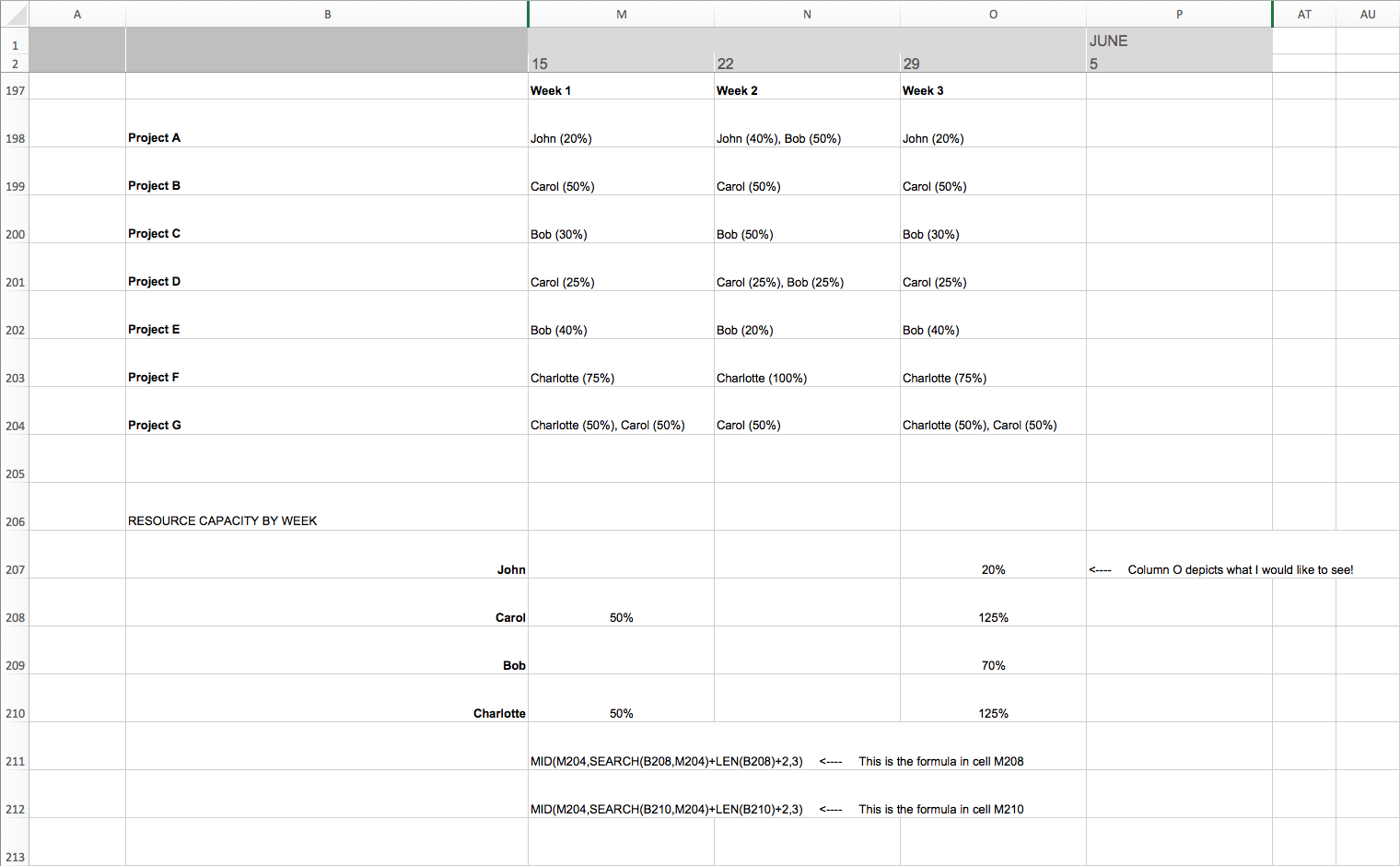 How To Extract Numbers From Excel Cell And Then Sum Across
