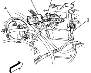 2000 Chevy S10 Alternator Wiring Diagram  Best Place to