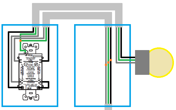 wiring diagram two way switched light of a tornado forming electrical - how do i wire gfci combination switch when power enters at the ...