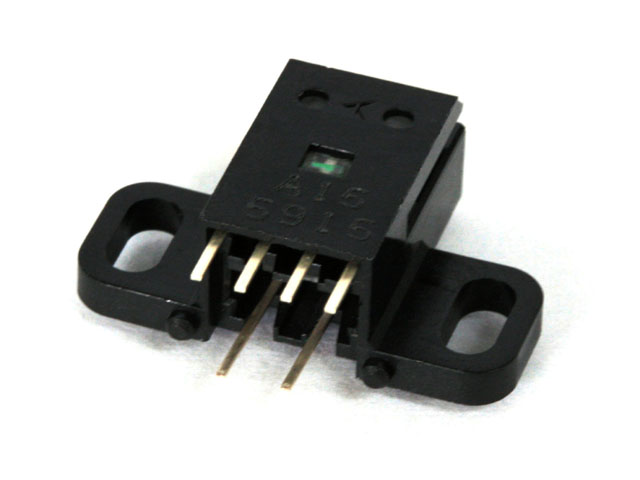 Optical Sensor Circuit