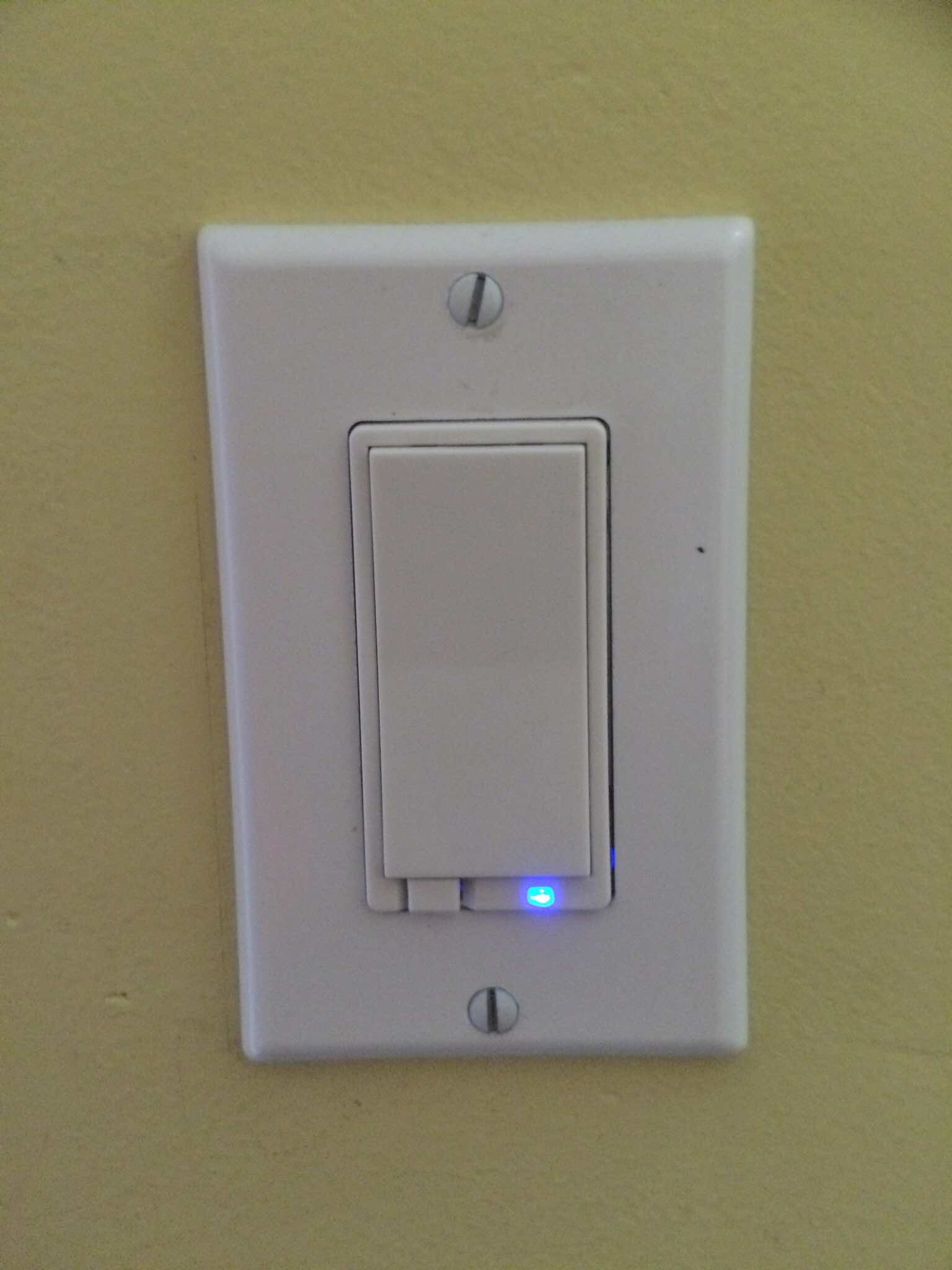 lighting  What different types of remotely controlled