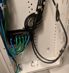 how to use house s built in patch panel [ 1518 x 2024 Pixel ]