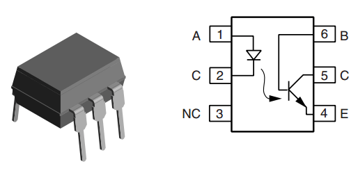 Use The Optocouplers Also Called Optoissolator Circuit This Circuit