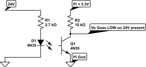 Rasberry Pi Schematic