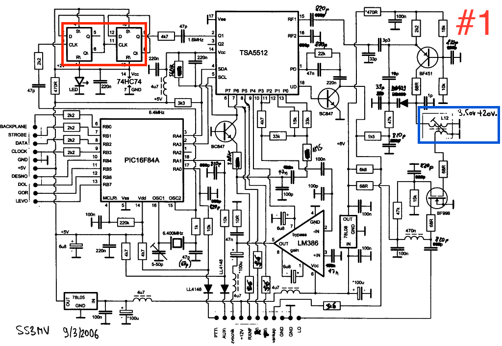 identification help identifying this circuit board electrical