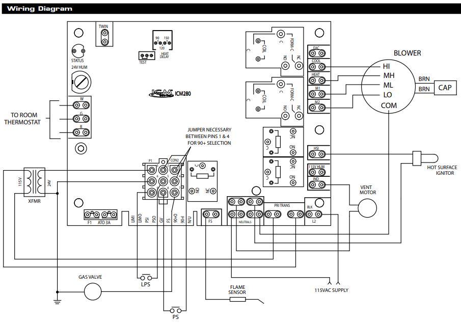 [DIAGRAM] 1170063 Circuit Board Wiring Diagram For