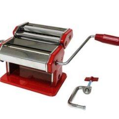 Kitchen Aid Pasta Sears Appliance Package Deals 挤压面条机与滚筒 哪一种是最好的意大利面 答案就在这里 1