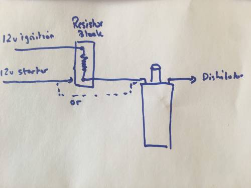 small resolution of stall how does this ignition coil work why are there two wiresa quick diagram enter