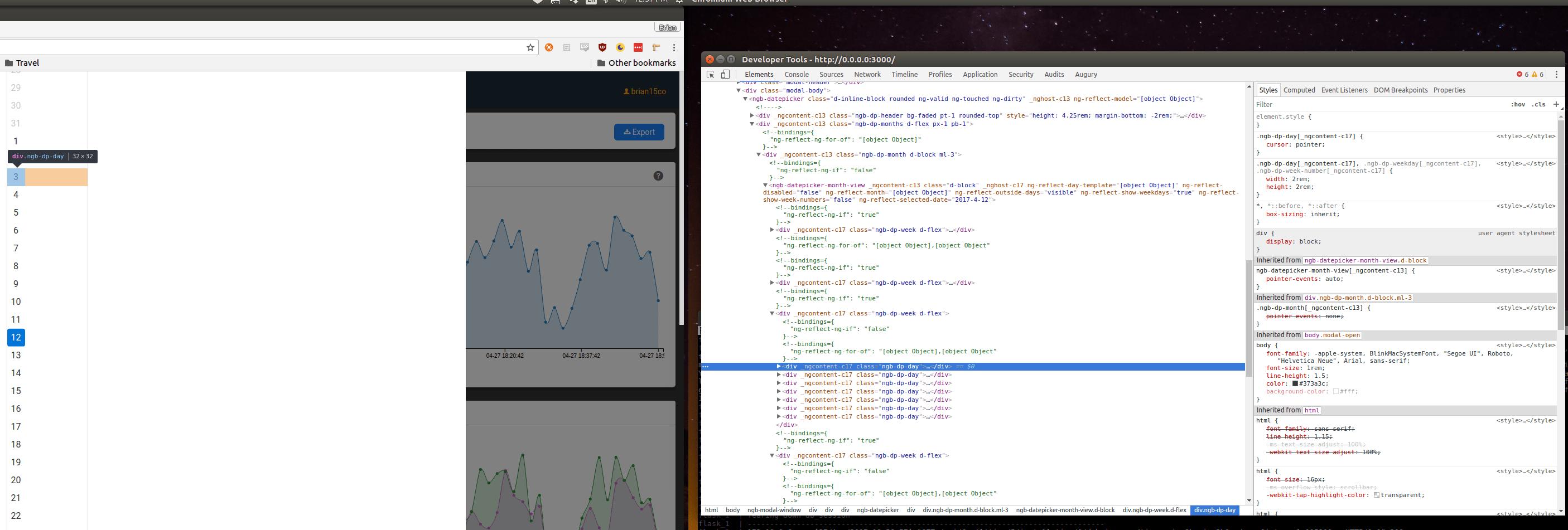 Timepicker jquery stack overflow