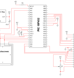 touch wiring diagram wiring diagram source led light bar wiring diagram touch wiring diagram [ 1031 x 779 Pixel ]