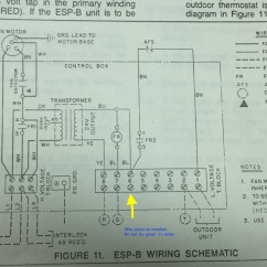 Wiring Diagram For Nest Thermostat E Hes 5000 Separate Boiler And Ac To Which Does C Wire Connect