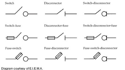 3 Single Pole Switch Diagram Electric Switch Diagram
