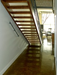 How do I baby-proof open stairs? - Home Improvement Stack ...