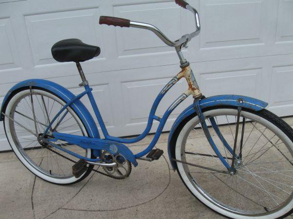 Frames - Identify Bike Bicycles