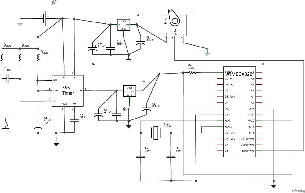 medium resolution of  7805 like this circuit diagram circuit2