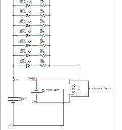 engineering schematics lamp wiring diagram completed [ 984 x 1596 Pixel ]