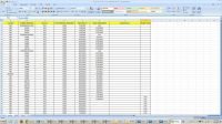 worksheet function - Excel spreadsheet formula to sum a ...