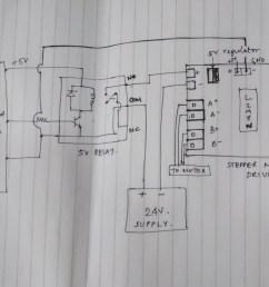 circuit used [ 2592 x 1456 Pixel ]