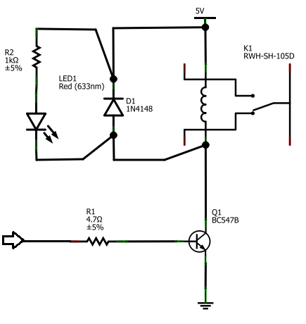 Reverse Polarity Relay Wiring, Reverse, Free Engine Image