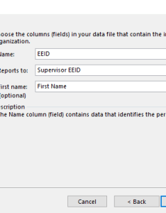 Options for name and reports also cannot hide data field in visio org chart stack overflow rh stackoverflow