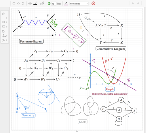 Online LaTeX diagram graphical editor  TeX  LaTeX Stack