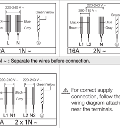 electrical connecting electric hob in germany home improvement rh diy stackexchange com induction hob wiring instructions [ 1010 x 839 Pixel ]