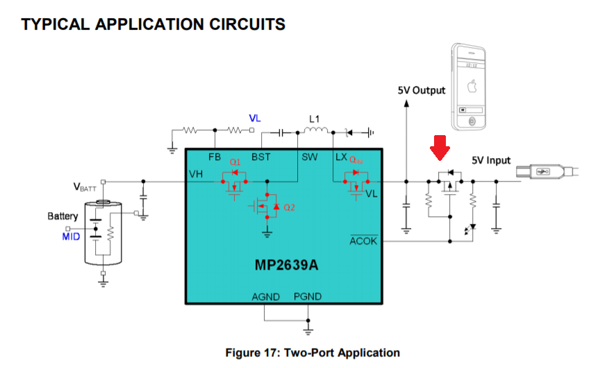 Current Mosfet Led Switch Protection Electrical Engineering Stack