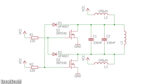 small resolution of this is the schematic enter image description here