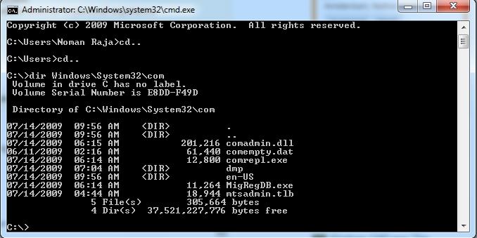 錯誤消息「系統找不到指定的路徑」的原因是什麼? - 優文庫