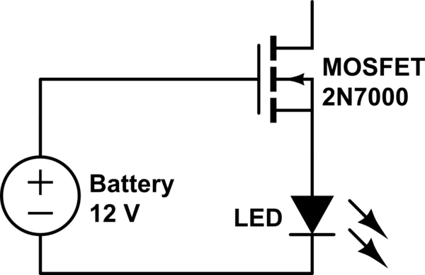 what is and gate circuit
