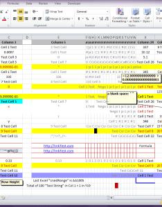 Test data also excel vba performance million rows delete containing  rh stackoverflow