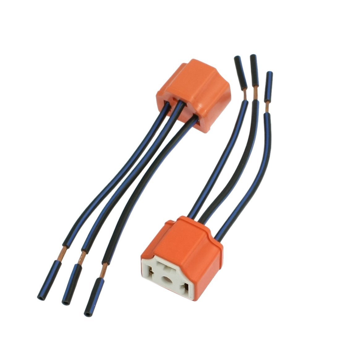 hight resolution of ceramic h4 lamp connector