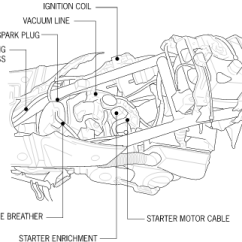 Vip Scooter Wiring Diagram 2002 Ford Focus Fuse Maintenance - Two Hoses That Run From The Carburetor Is Upper Hose Cut And Zip Tied? ...