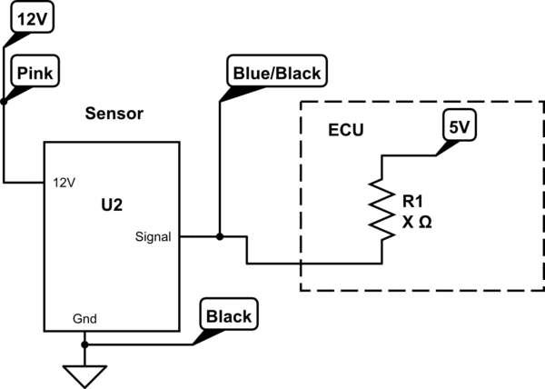 2007 Toyota Sienna Camshaft Sensor Wiring Diagram. Toyota