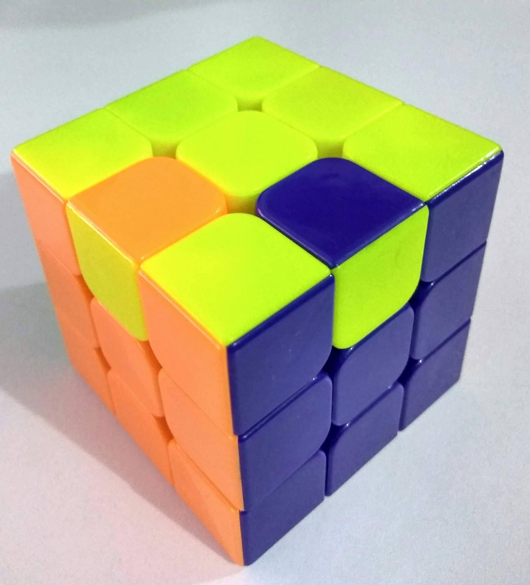 hight resolution of enter image description here rubiks cube