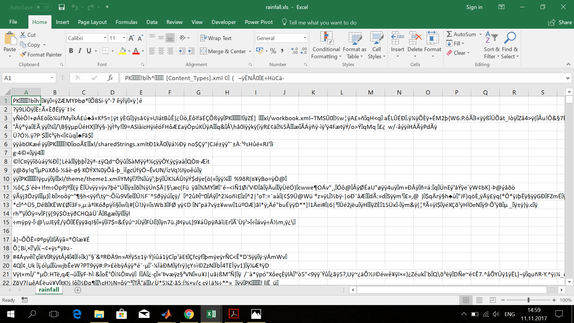 How To Import Multiple Excel File Into One Excel File By