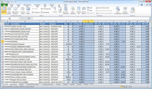 """How can I """"group by"""" and sum a column in excel? - Super User"""