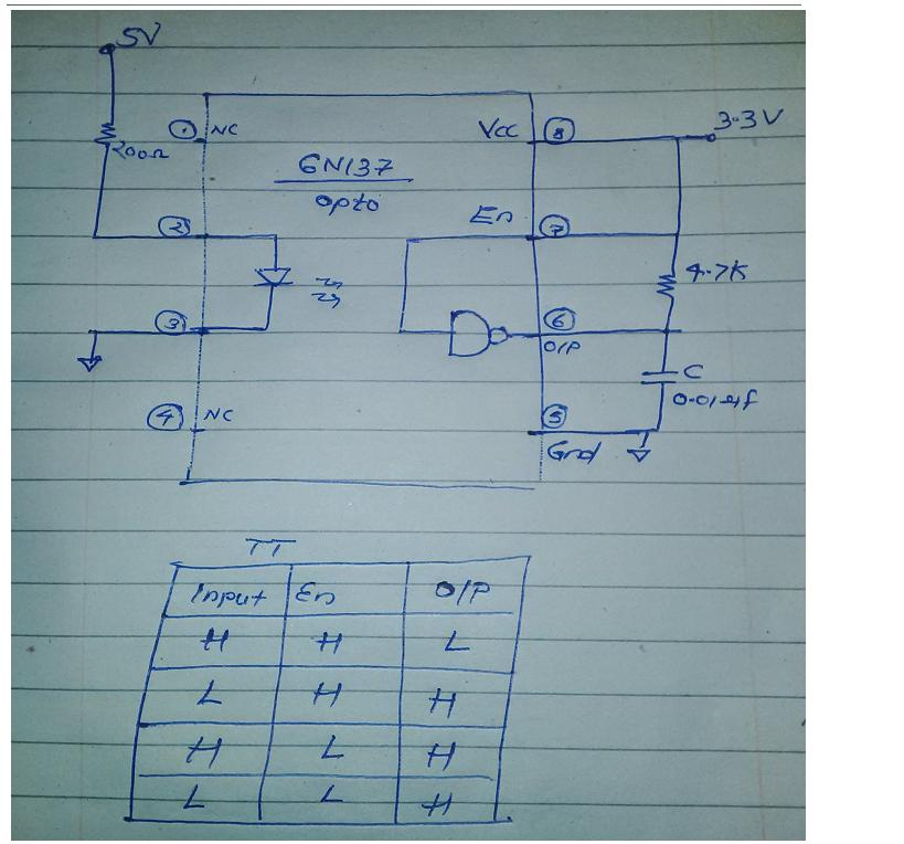 In Optocoupler Triac Circuit Electrical Engineering Stack Exchange