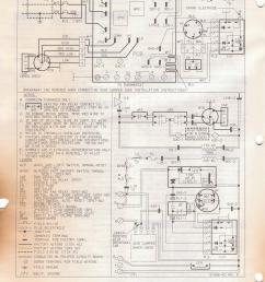 why isn t the spark gap lighting the pilot on my furnace carrier rooftop unit wiring diagrams carrier hvac schematics [ 1996 x 2631 Pixel ]
